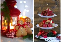 Tipy na vánoční výzdobu aneb jak zpříjemnit náš domov nejen o Vánocích