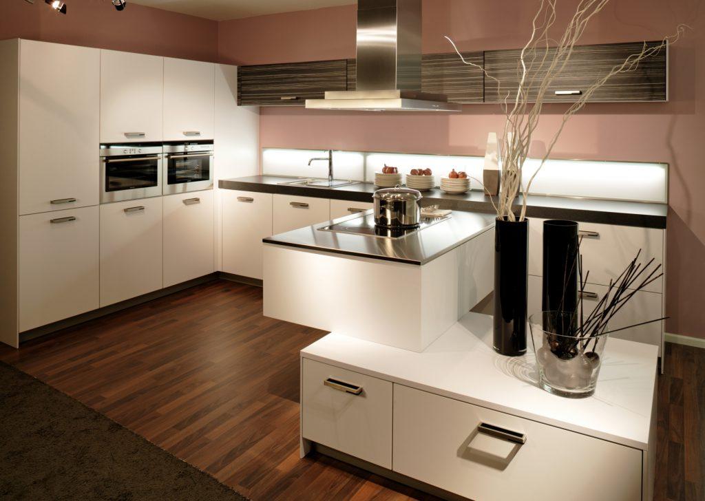 moderní kuchyně BEECK Kuchen